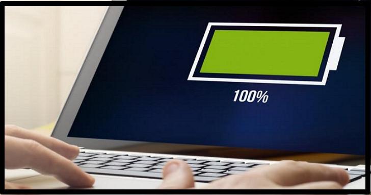 充滿電的筆電還一直插著電源,會弄壞電池嗎?