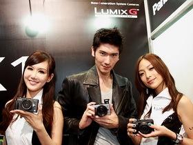 Panasonic GX1 小單眼動手玩:男朋友1號實拍心得