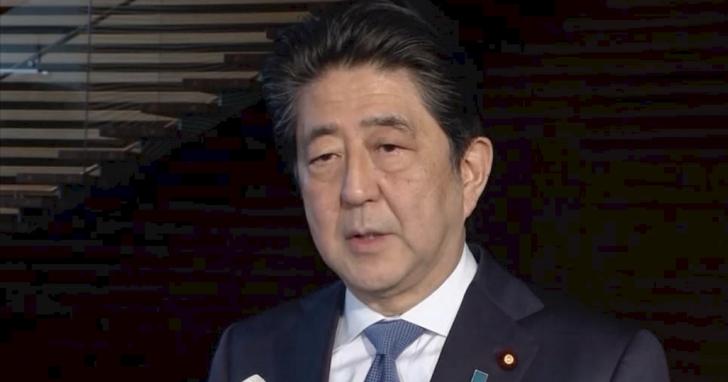 日本首相安倍晉三最快將於7日發佈「緊急事態宣言」