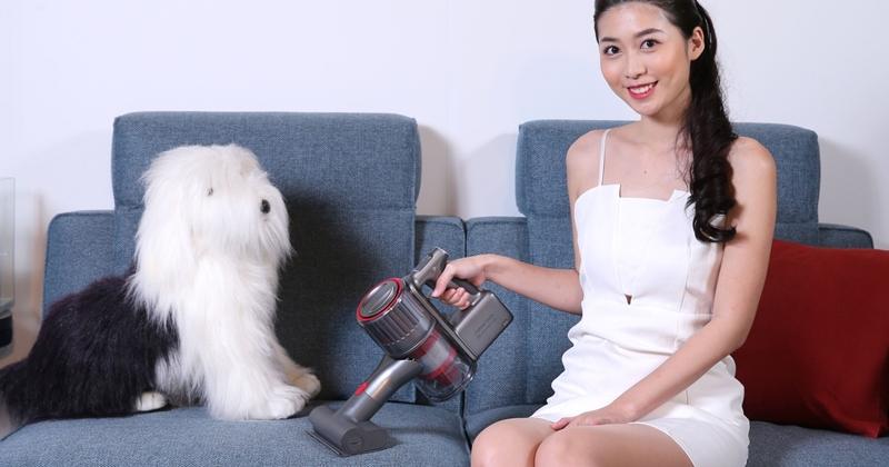 新平價無線吸塵器、掃拖機器人登場!石頭科技在台發表清潔雙機
