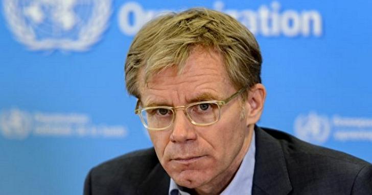 WHO世界衛生組織回應川普批評,否認以「中國為中心」