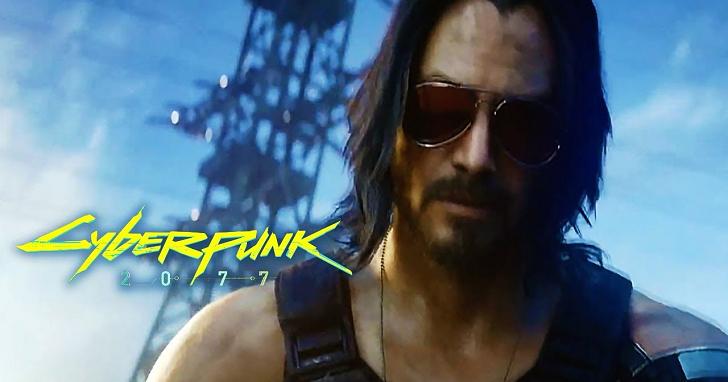 疫情肆虐下還是有喜訊,《Cyberpunk 2077》將不會延後發售
