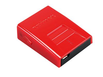 EDiMAX BR-6258n:火柴盒大小、好攜帶的迷你無線路由器