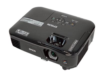 Epson EH-TW480 投影機:小體積短焦距,家裡變成電影院