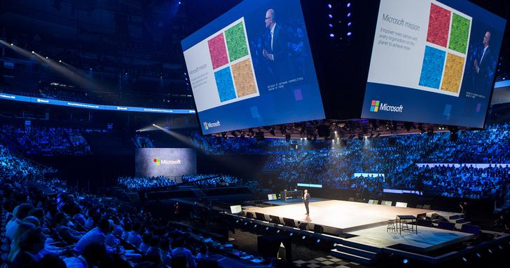 微軟線上技術峰會在台首度亮相,微軟CEO、Kubernetes創辦人等重磅登場