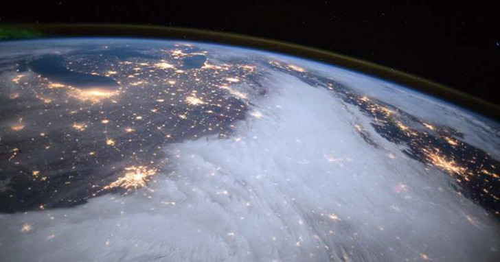 全球人類集體宅在家,地球獲得了喘息的機會,陸地、海洋、大氣都不一樣了