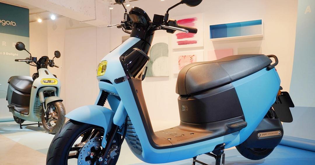 Gogoro 推「電池資費 0 元起」方案,現在買 PBGN 車系電動車就可享有