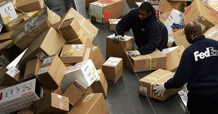 海外快遞包裹實名制全面實施前煞車,關務署宣布延期一個月實施
