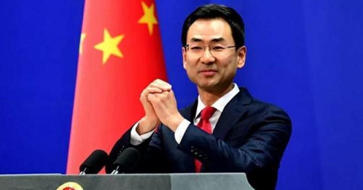 中國「大外宣」做到美國議院、向議長求表揚,美國議長回信表示:「腦殘」