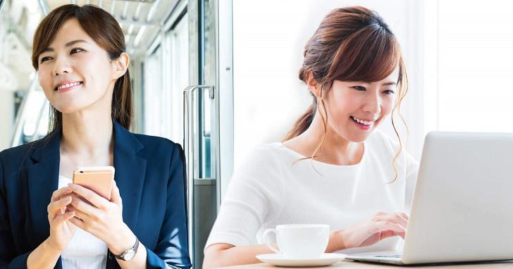 凱擘與台灣大聯手推出「超級双網專案」,月付 799 元光纖上網與行動上網吃到飽