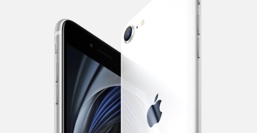 iPhone SE 來了!採用 A13 仿生處理器,1200 萬畫素單鏡頭,價格僅 14,500 元起