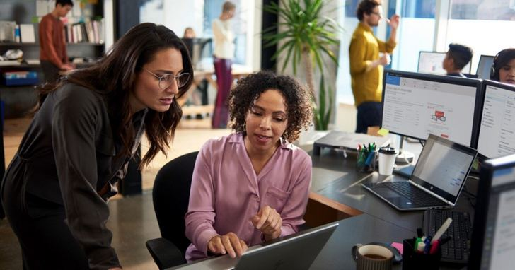 Microsoft 365 三大關鍵優勢,賦能台灣企業數位化競爭力