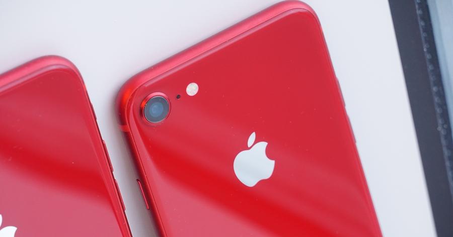 中華電信公布全新 iPhone SE 購機資費,月繳 999 元手機 0 元起