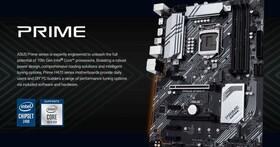 Asus自曝Z490主機版資訊,當然是支援Intel第10代處理器