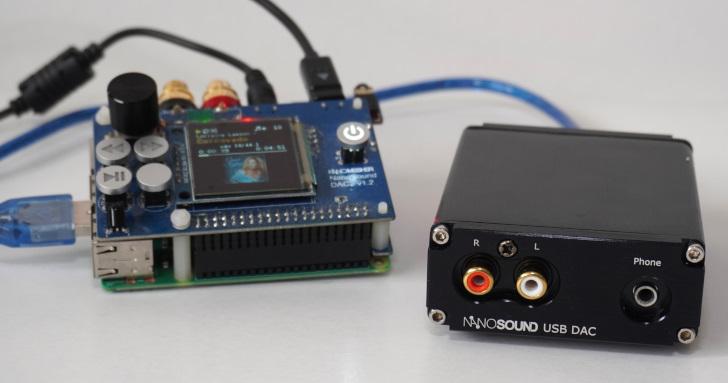 Nanosound推出USB DAC,外接便利還能搭配PC使用