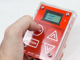 Triggertrap 萬能相機遙控器,讓攝影工作更省時、輕鬆
