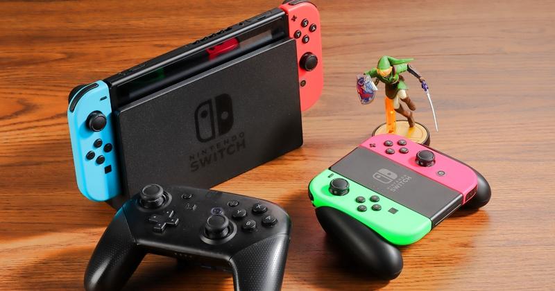 任天堂計劃生產 2200 萬台 Switch 來解決供應短缺問題