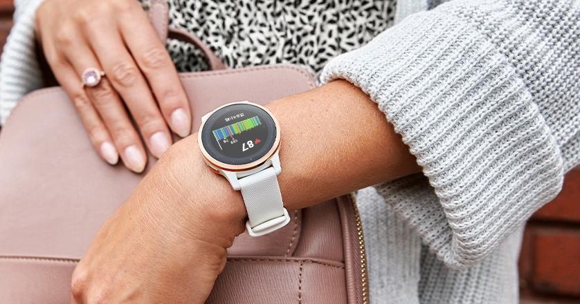 Garmin 推出母親節優惠,智慧手環最低 3388 元起、再送多款好禮