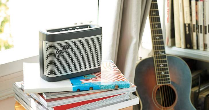 Fender搶灘母親節商機,明星商品最高折NT$4,000還有買一送一