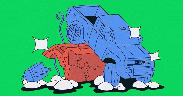 這項電池重大突破,可能拯救整個電動汽車行業的發展
