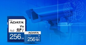 Adata推出工業級microSD記憶卡,堅固耐操還有SLC快取