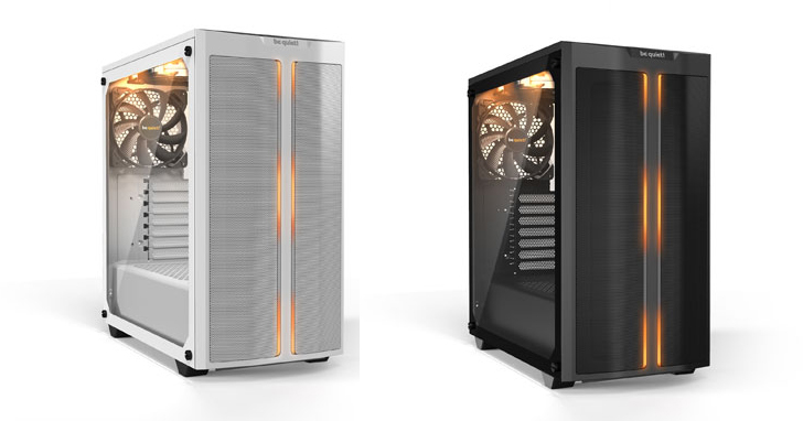 Pure Base 500DX機箱 - 強效散熱與炫彩光效的完美結合