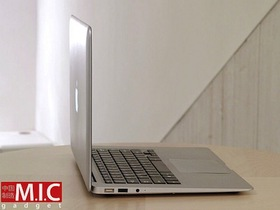 超激似!一流山寨 MacBook Air 現身,它叫 AirBook