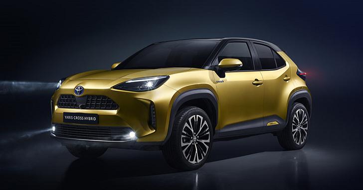 Toyota 在歐洲發表 Yaris Cross,台灣有沒有機會引進呢?