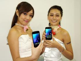 Samsung Galaxy Nexus 台灣上市搶先玩,售價 21,900 元