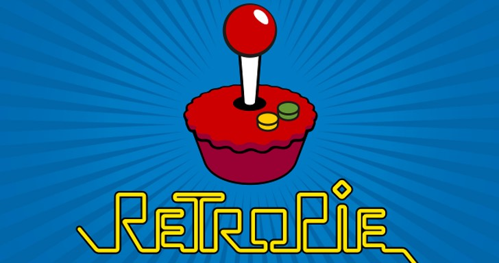 模擬器作業系統RetroPie更新至4.6,支援Raspberry Pi 4、新增NeoGeo CD模擬功能