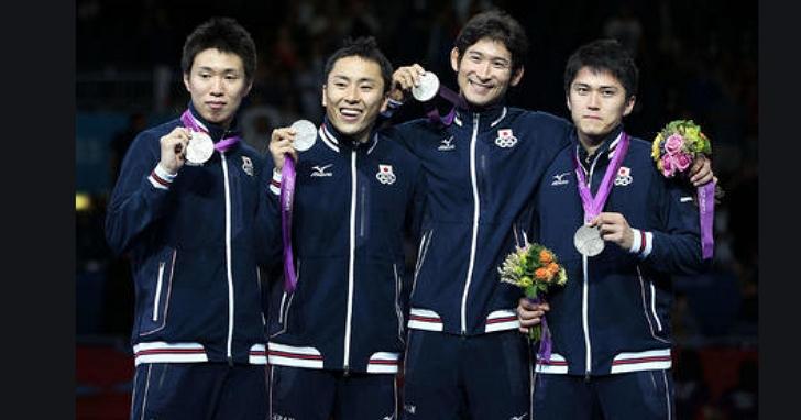 日本奧運銀牌得主也撐不到明年奧運,打工送外賣第一天賺1300元