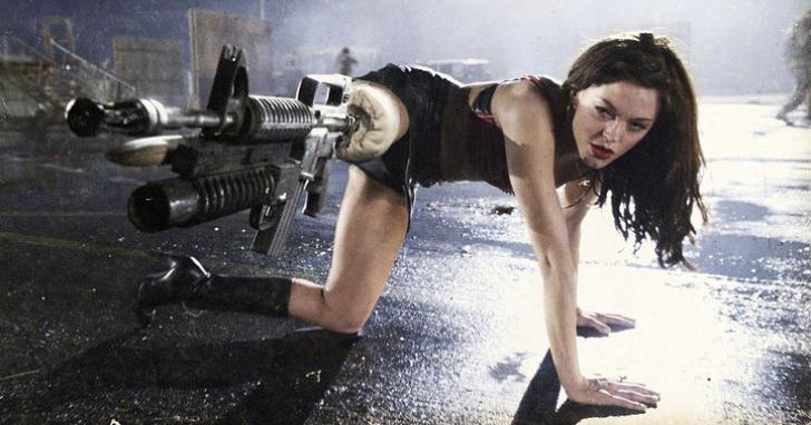 從電擊內衣到口紅槍,這些向好萊塢電影取經的高科技防狼設備