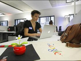 Google 又有新辦公室,改建巴黎的19世紀建築物做為總部