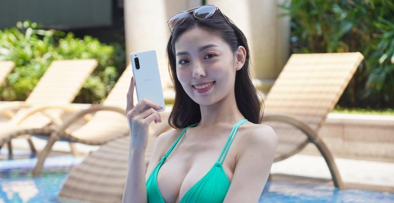 Sony Xperia 10 II 將於 5/20 上市,三鏡頭、大電量、售價 11,490 元