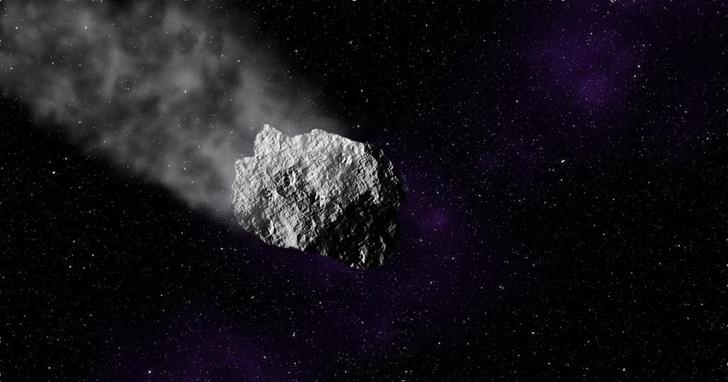 「只要」250萬美元!你也能買到貨真價實的月球隕石