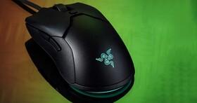 Razer Viper Mini 動手玩:小手掌利器,61 公克的極輕量滑鼠