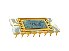 今日Google塗鴉:積體電路發明者 Robert Noyce 84歲誕辰