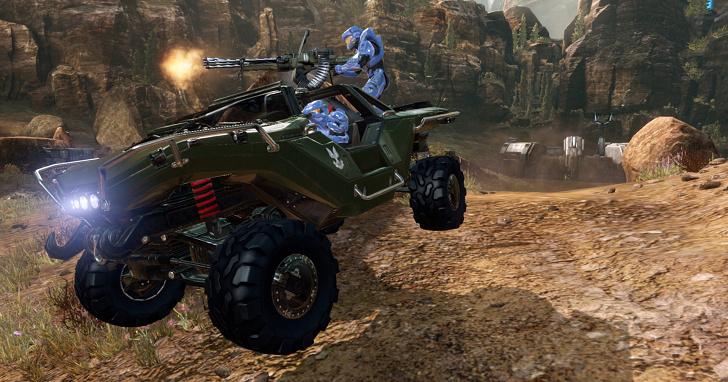 《最後一戰 2:周年紀念版》5 月 12 日登陸 Steam 與 Xbox Game Pass For PC