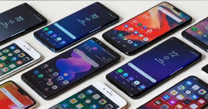 NCC抽測10款銷量最佳的品牌手機資安漏洞,「某品牌」二次複測後仍未過關