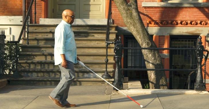 為視障者打開一扇窗:邊緣運算的AI盲杖