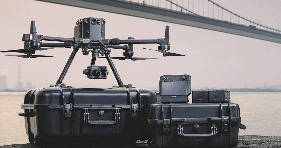 DJI 發表 Matrice 300 RTK 與 Zenmuse H20 系列雲台相機,可應用於消防/警務/巡檢/測繪等多領域
