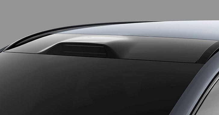 目標高速公路全自動駕駛,Volvo 與 Luminar 合作開發下一代 LiDAR 系統