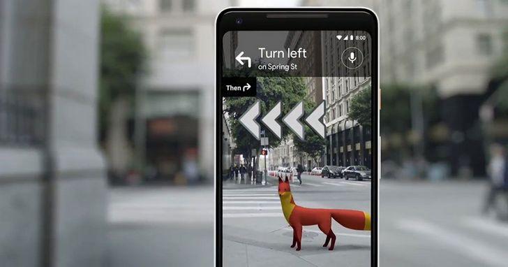 神奇動物就在我身邊!如何啟動Google動物AR功能?