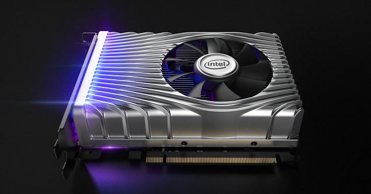 Intel 獨立顯示卡 DG1 驚現跑分成績,2.3 TFLOP 比 PS4 稍微快一點
