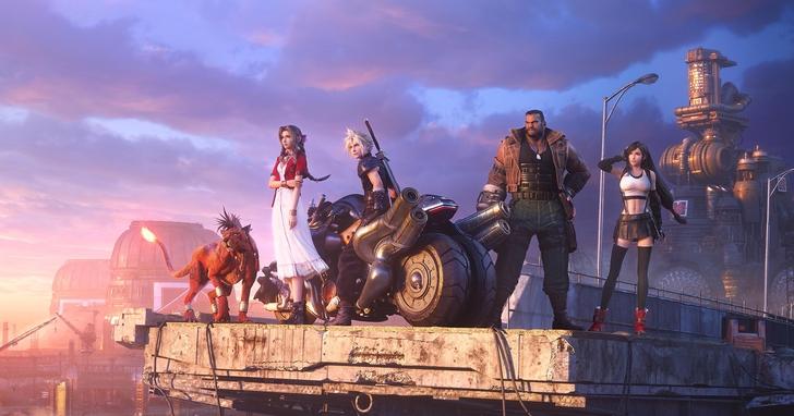 Final Fantasy VII 重製版評測:繼往開來的誠意之作