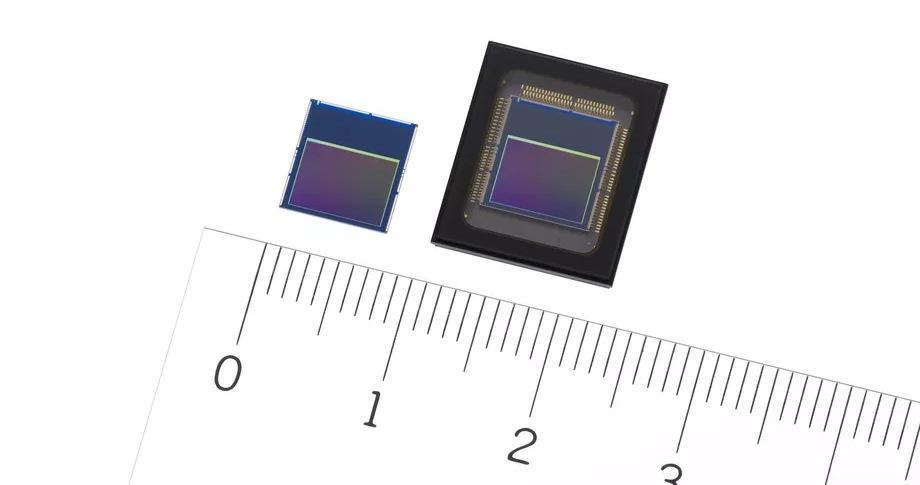 全球首款內建 AI 功能的感光元件 Sony 推出 IMX500,僅 3.1 豪秒就可分析一張照片