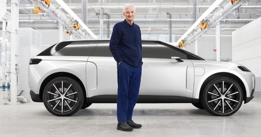 創辦人自曝Dyson電動車長這樣,續航力超過900公里屌打特斯拉