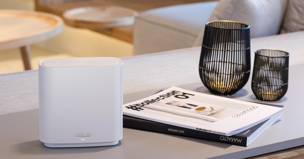 白色控的新選!華碩推限量白色款無線投影機、電源供應器、路由器、機殼