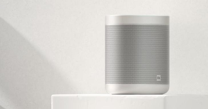 小米推出這款小愛音箱Art後,Sonos發表聲明表示:我們沒有跟小米展開任何合作,謝謝關心