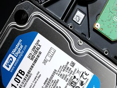 6款 500GB、1TB 硬碟推薦與效能實測,選主流容量就夠了